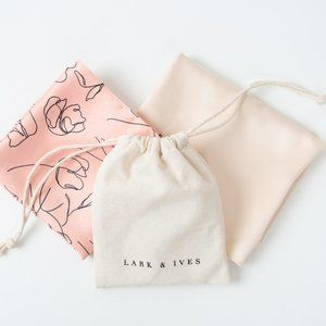 Lark & Ives hair scarf bundle
